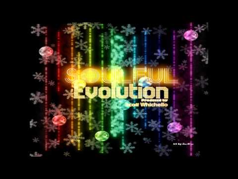 Soulful Evolution December 21st 2012 Soulful House Show HD (45)