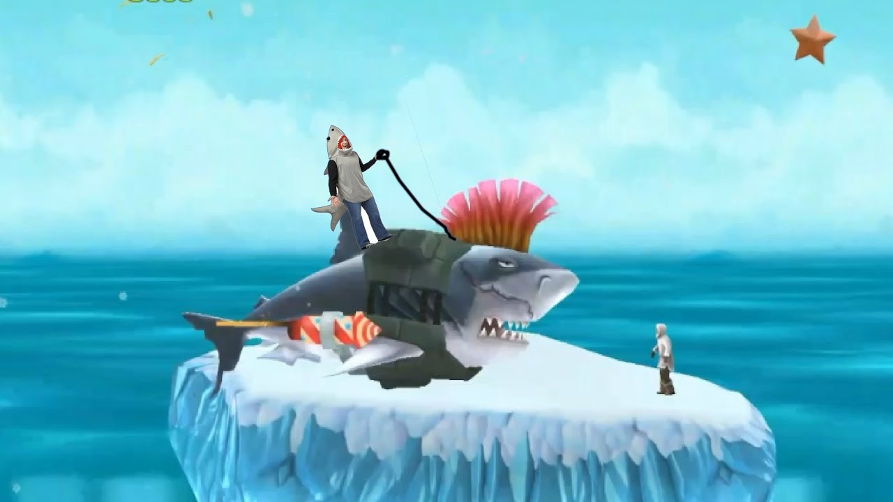 hungry shark evolution future games of london megalodon 9658 3 hungry shark evolution future games of london megalodon android gameplay episode 3