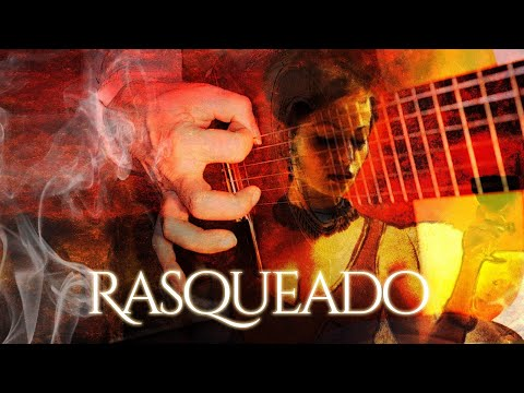 Rasqueado Flamenco Guitar Lessons Free
