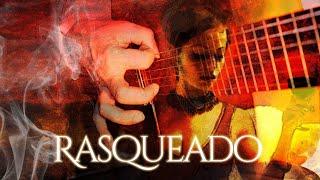 Rasqueado Flamenco Guitar Lessons Free