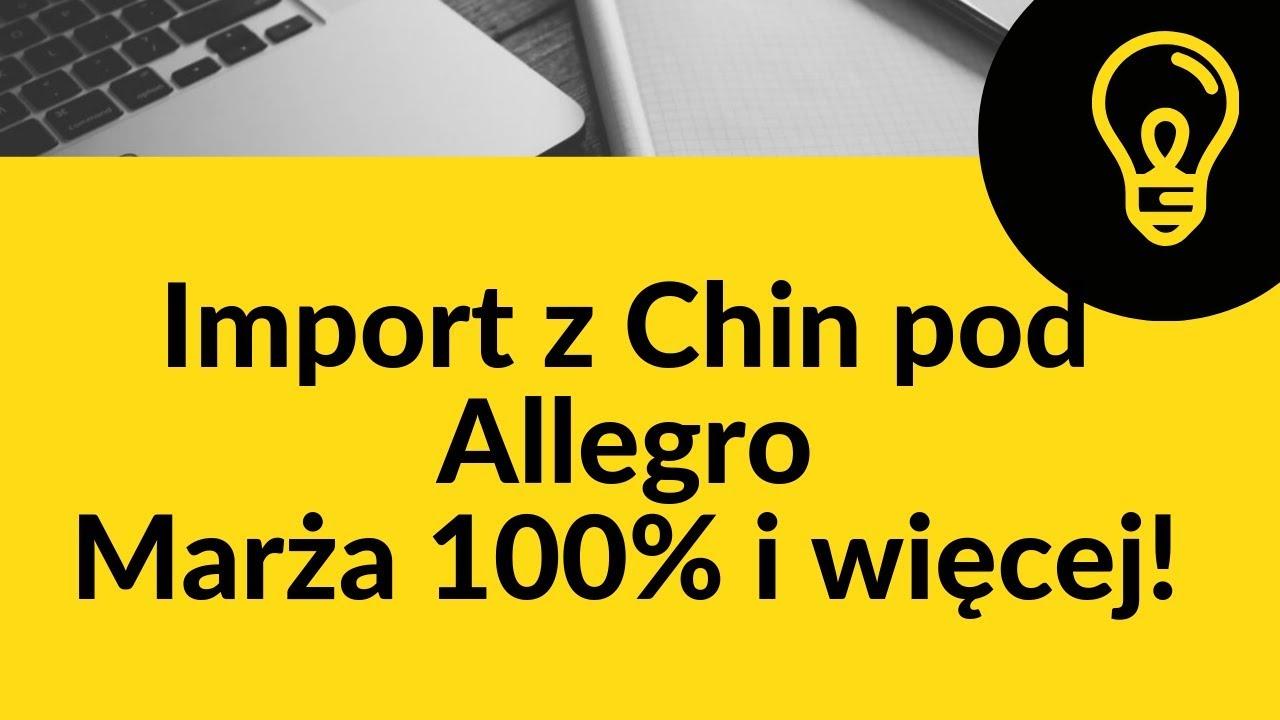 Import Z Chin Pod Allegro Youtube