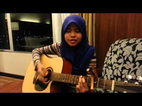 Sandiwara cinta(Republik)-Wani cover