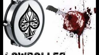 Lowroller - Butchering The Drums (Agnost1k)