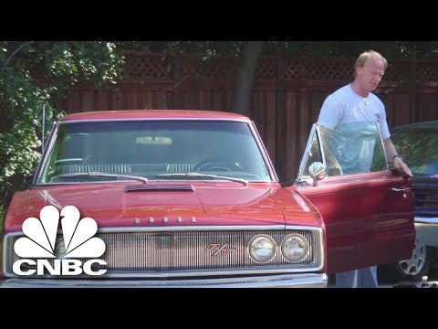 How John Fox Orchestrated A $55 Million Wine Fraud | American Greed | CNBC Prime