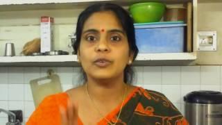 Easy Aappam 2 (Kanagasundari Ravikumar)| Tiffen receipe | South Indian traditional tiffen