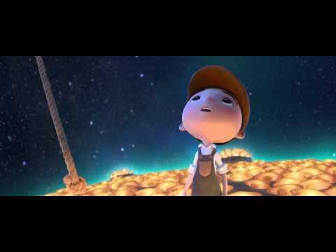 Pixar's 'La Luna' Preview - Disney·Pixar Short Film - Official | HD