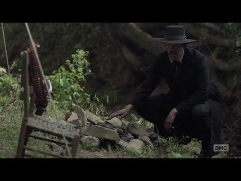 The American West S01 Episode 8 The Last Vendetta