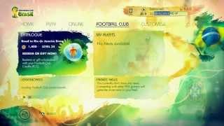 Video I Got 2014 FIFA World Cup Brasil Early on Xbox 360! download MP3, 3GP, MP4, WEBM, AVI, FLV Desember 2017