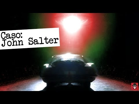O Extraordinário Caso John Salter