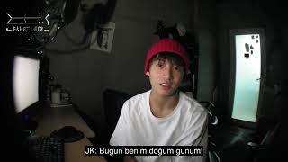 Türkçe Altyazılı 150901 Jung Kook Log