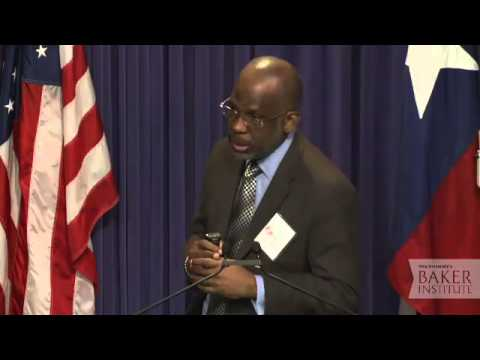 Americas Project 2012 -- Building Global Green Economies in the Americas