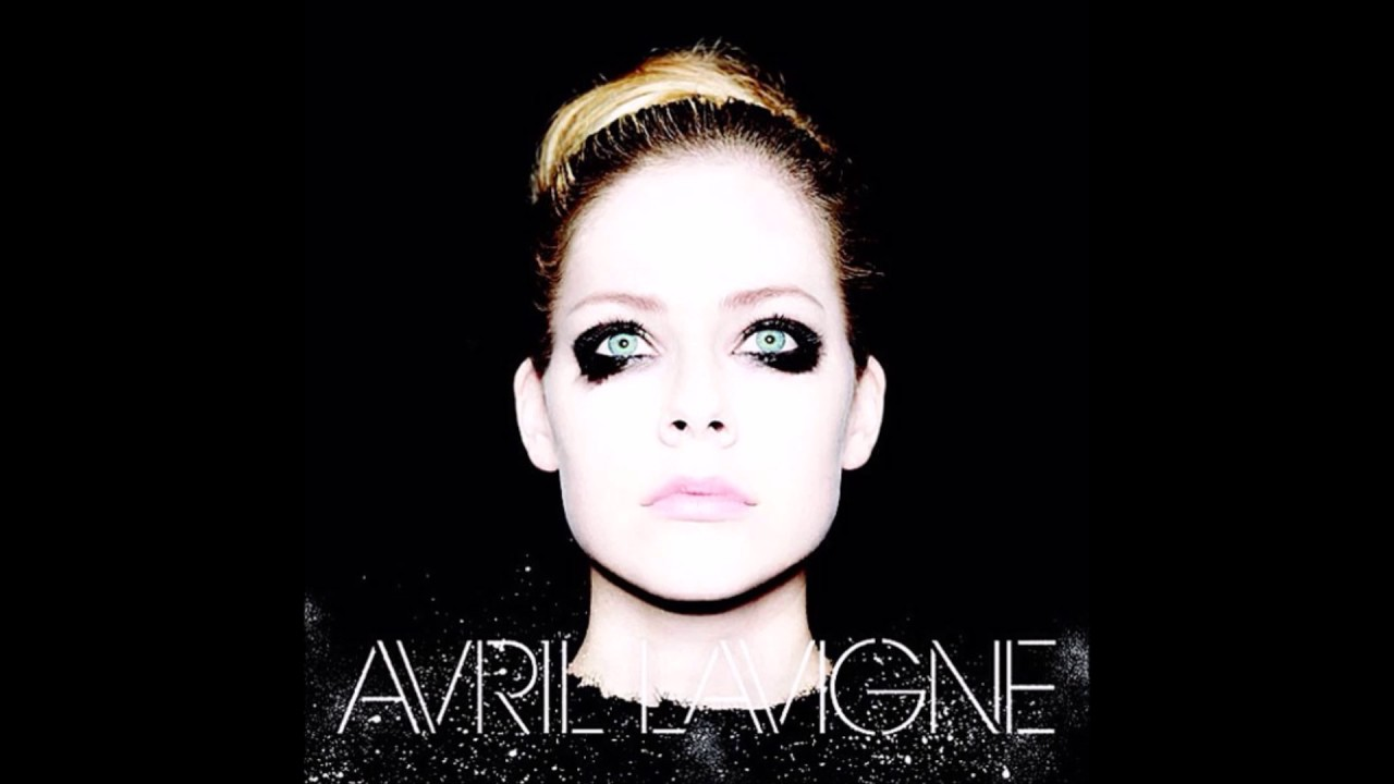 Download Avril Lavigne - Here's To Never Growing Up - Audio