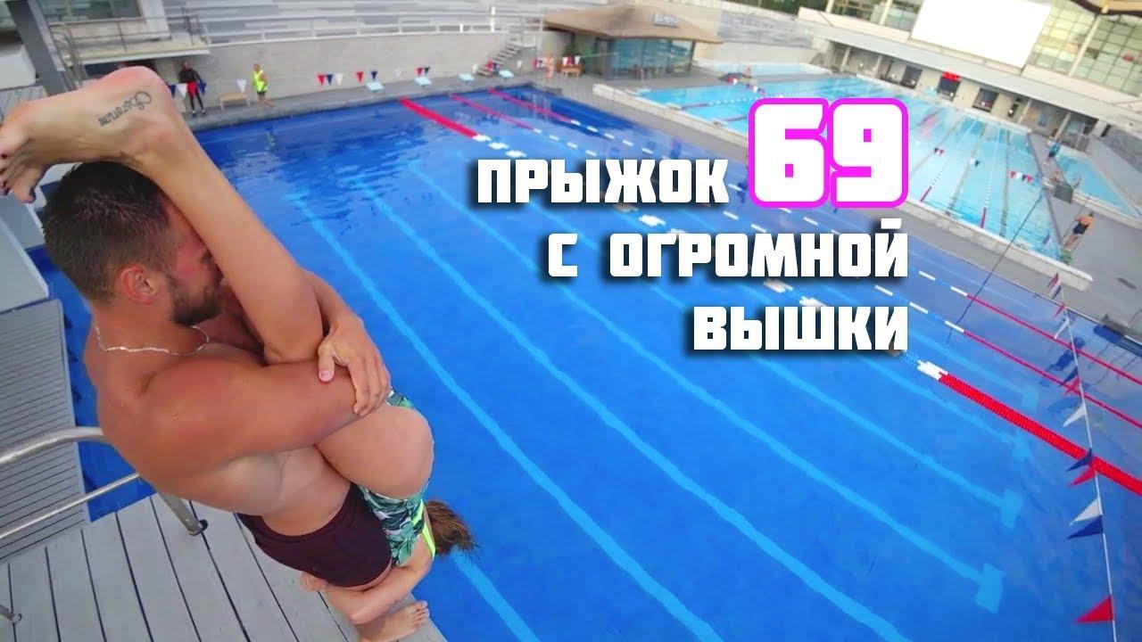 ЖАРКИЕ ПАРНЫЕ ПРЫЖКИ #1 | Маева и Столяров