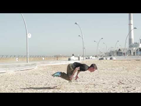 Use your body Xpert training | תשתמשו בגוף שלכם - אקספרט