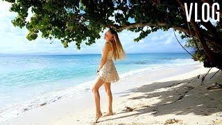 CARIBBEAN VLOG#1 - Bacardi Insel | MISS ALIANA
