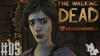 The Walking Dead #05 Christliche Prinzipien [deutsch/german] [Season 1] [Stream]