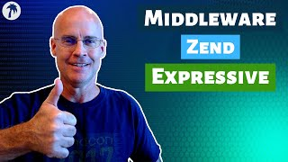 Create PHP middleware with Zend Expressive php framework - 003