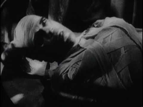 The mummy (Karl Freund, 1932) Trailer