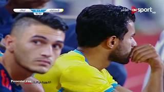 ملخص كامل لمباراة الزمالك vs الإسماعيلي | 4 - 1 الدور قبل النهائي كأس مصر 2017 - 2018