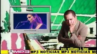 Francisca Valenzuela estrena nuevo disco - noticias mp3