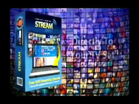 watch live tv online with stream direct tv hd channels on your pc youtube. Black Bedroom Furniture Sets. Home Design Ideas