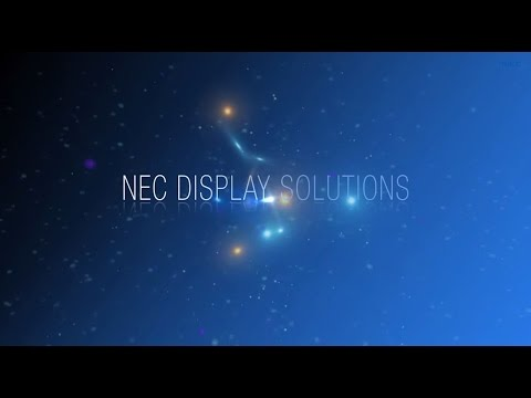 About NEC Display Solutions