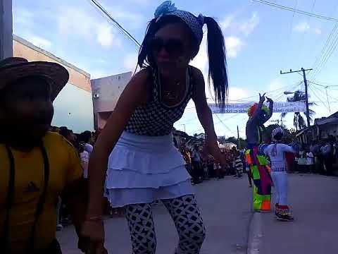 Carnaval Infantil Caimanera 2017