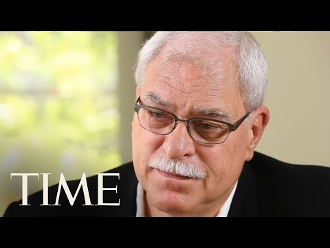 10 Questions for Phil Jackson