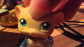 Littlest Pet Shop: Disney's Jessie: The Whining Part 4