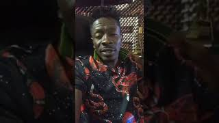 Shatta Wale talks about social media thumbnail