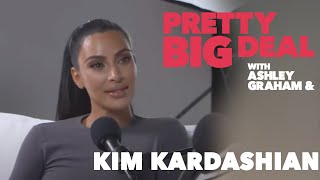 Pretty Big Deal with Ashley Graham | Kim Kardashian West