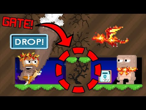 Growtopia | SMARTEST SCAM FAIL EVER! [GONE WRONG] [NEW]