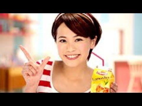 坂田梨香子さんのポートレート