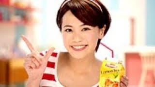 Lipton リプトン 紅茶 CM 2012 / Gチャンネル autoxp CM.