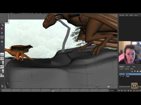 animation workflow tips