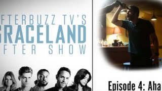 Graceland Season 3 Episode 4 Review & After Show | AfterBuzz TV
