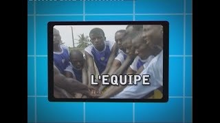 L' equipe (2009): the first episode of l'equipe season 1, a television series from ivory coast set around football team.for more information, visit: ht...