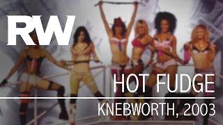 Robbie Williams | Hot Fudge (Live At Knebworth 2003)