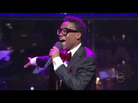 Live From Lincoln Center: Billy Porter (Kinky Boots Medley)