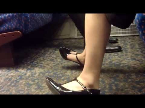 Office Girl Tease Re Edit Duration  Seconds