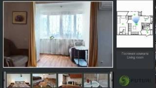 Посуточная аренда квартир в Киеве DRF75(, 2011-06-22T23:13:32.000Z)