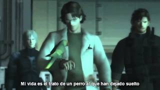 Descargar METAL GEAR SOLID RAP Zarcort