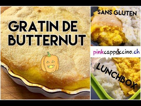 ♡-gratin-de-butternut-♡-#sansgluten