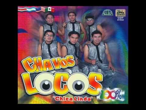 Los Chavos Locos - Querido Amor
