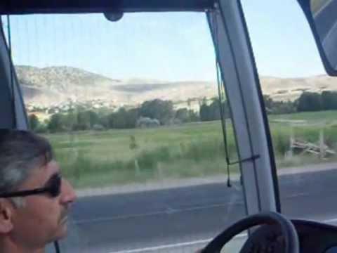 Güven Turizm - Kamil Bekci - 2