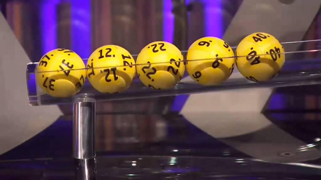 Www Eurojackpot Results