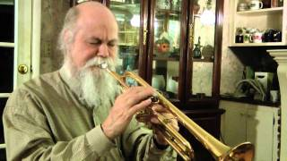 The Swinging Shepherd Blues Trumpet