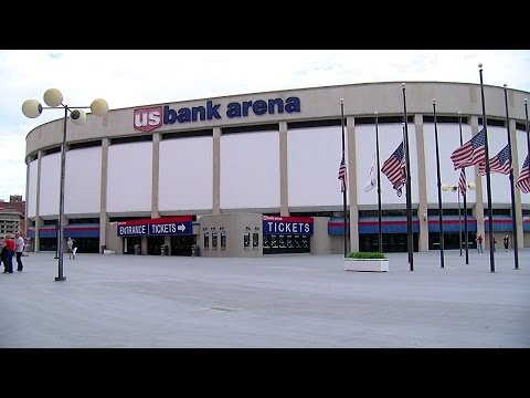 Madness Coming To The Queen City In 2022 If Improvements Made To US Bank Arenag