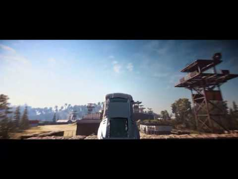 A just cause 3 montage  -  (OLD VIDEO)
