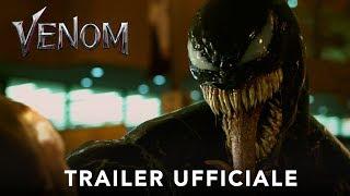 Venom - Trailer Ufficiale   Dal 4 ottobre al cinema